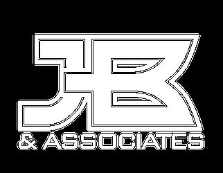 JB and Associates Logo