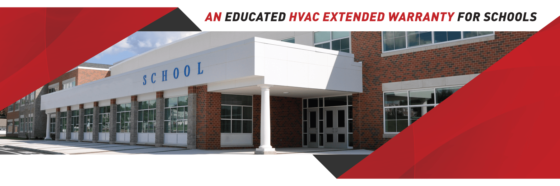 An Educated HVAC Extended Warranty for Schools